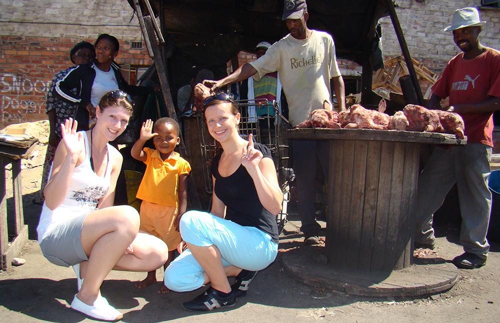 Hajo's Tours - township tours
