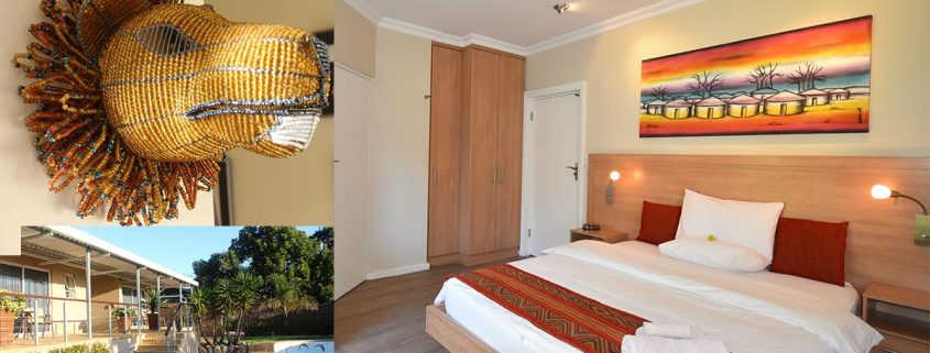 Hajo's Lodge & Tours - Guesthouse Last Minute Special