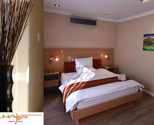 Hajo's Lodge & Tours - Guesthouse Weekend Special image