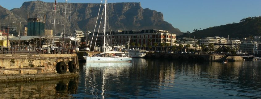 Hajo's Lodge & Tours - Guesthouse Explore Cape Town Special image