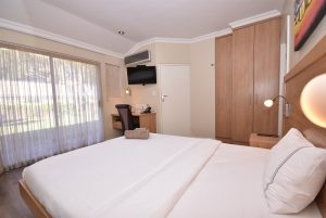 Hajo's Lodge and Tours - Deluxe bedroom type category